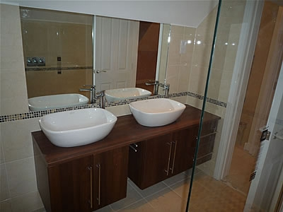 Bath Design and Installation
